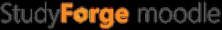 StudyForge Moodle